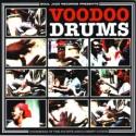 Various/VOODOO DRUMS  (HAITI) DLP