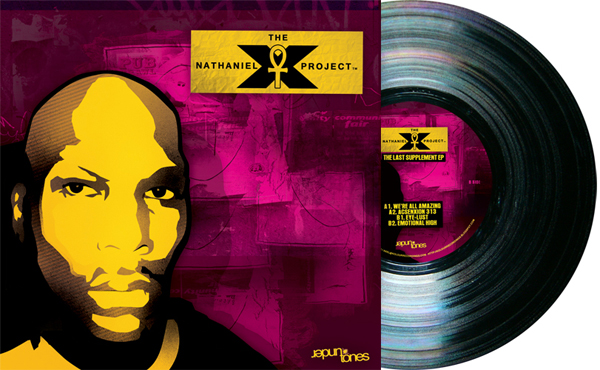 """Nathaniel X Project/FIRST SUPPLEMENT 12"""""""