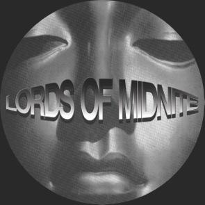 """Lords Of Midnite/DROWN IN UR LOVE EP 12"""""""