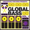 Various/GLOBAL BASS VOL. 1 DLP