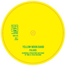 Yellow Moon Band/POLARIS REMIXES  12""