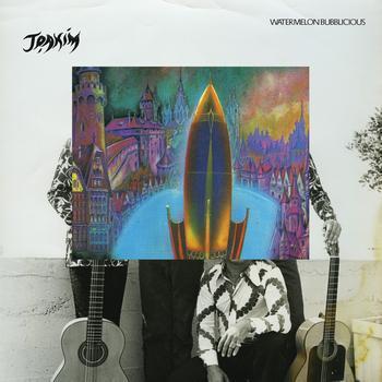 "Joakim/WATERMELON BUBBLICIOUS EP 12"""