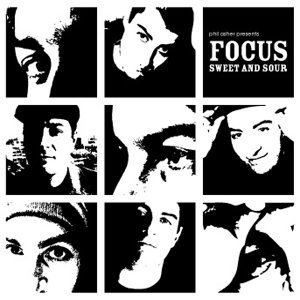 Focus/SWEET AND SOUR CD