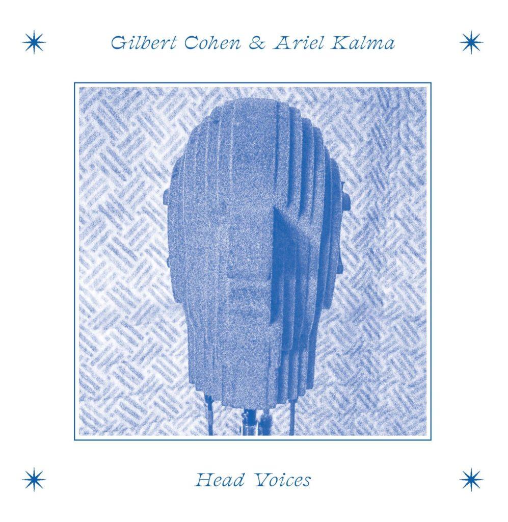 G. Cohen & Ariel Kalma/HEAD VOICES LP