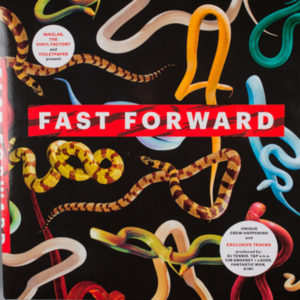 Various/FAST FORWARD D12""