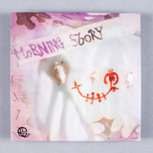 """Toxe/MORNING STORY EP 12"""""""