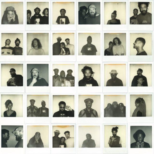Various/UNTITLED (BASQUIAT) LP