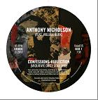 "Anthony Nicholson/CONFESSIONS 12"""