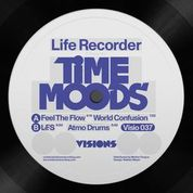 """Life Recorder/TIME MOODS EP 12"""""""
