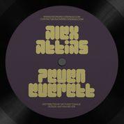 "Alex Attias & Peven Everett/LOVE... 12"""