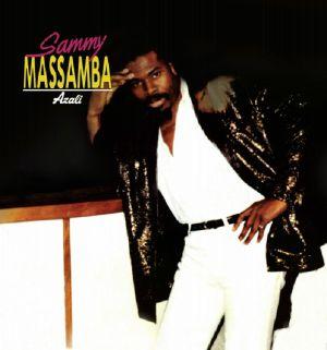 """Sammy Massamba/AZALI (AROOP ROY MIX) 12"""""""
