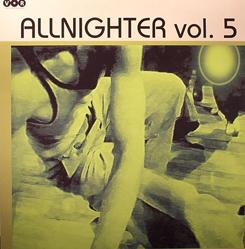 Northern Soul/ALLNIGHTER VOL 5 LP