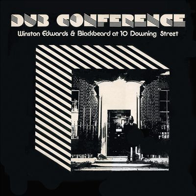Winston Edwards/DUB CONFERENCE AT LP