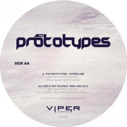 """Prototypes/HYPERCUBE 12"""""""