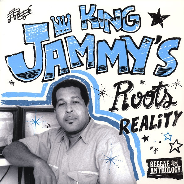 King Jammy/ROOTS REALITY (ANTHOLOGY) LP