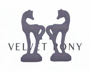 """Art Alfie/VELVET PONY TRAX 1 EP 12"""""""