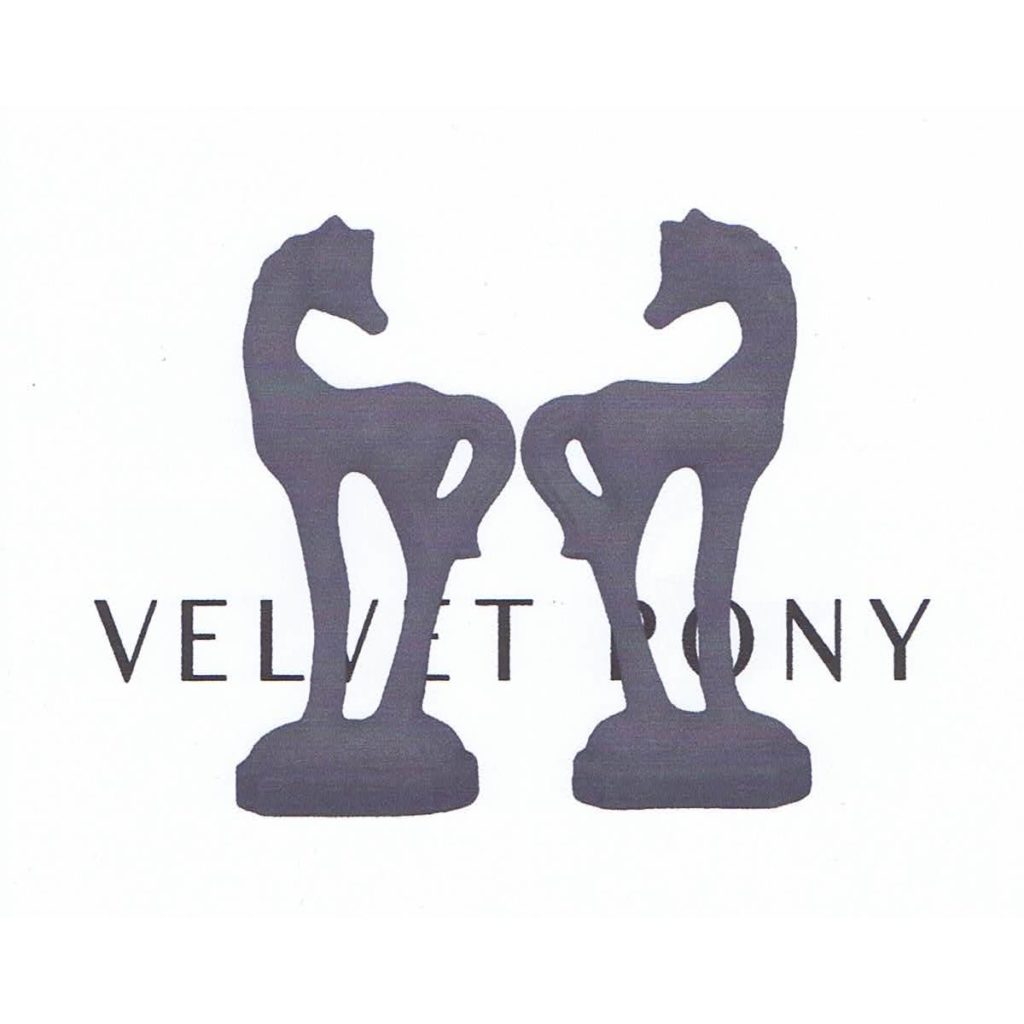 "Various/VELVET PONY TRAX 9 12"""