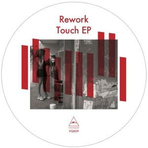 """Rework/TOUCH 12"""""""