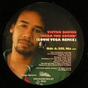 Victor Davies/HEAR THE SOUND (VEGA) 12""