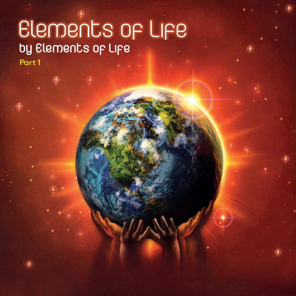 Elements Of Life/ELEMENTS OF... PT 1 DLP