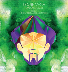 Louie Vega/STARRING... XXVIII PT. 3 4LP