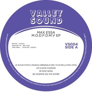 """Max Essa/M.O.D.F.D.M.V EP 12"""""""