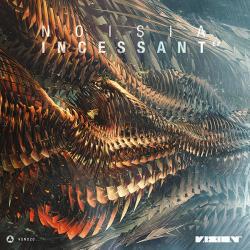 """Noisia/INCESSANT EP D12"""""""