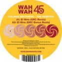 """Colman Brothers/REMIXED  12"""""""