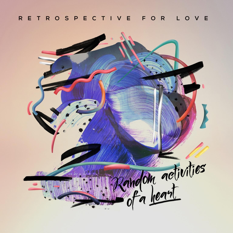 Retrospective For Love/RANDOM... CD