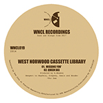 """W. Norwood Cassette Library/MISSING 12"""""""