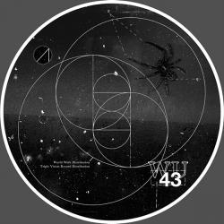 """Kwartz/RITE (OSCAR MULERO REMIX) 12"""""""
