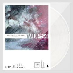 "Oscar Mulero/CONTENTS EP 12"""