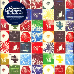 Chemical Bros/BROTHERHOOD DELUXE BOX DCD