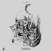 "2ndSun/SOLAR SOULS EP (WHITE VINYL) 12"""