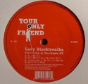 Lady Blacktronika/FIRST LADY OF BEAT 12""