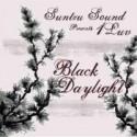 "SunTzu Sound/BLACK DAYLIGHT 10"""