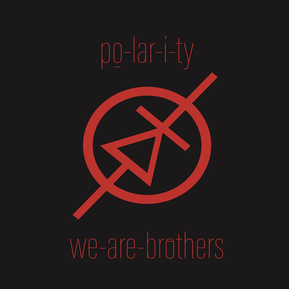 Po-lar-i-ty/WE-ARE-BROTHERS 12""