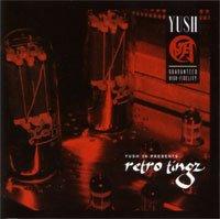 Yush 2K (Blackanized)/RETROTINGZ CD