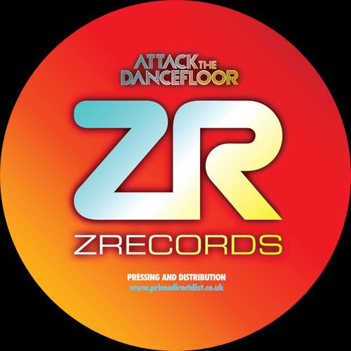 "Various/ATTACK THE DANCEFLOOR VOL 16 12"""