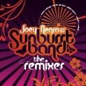 Sunburst Band/REMIXES DCD