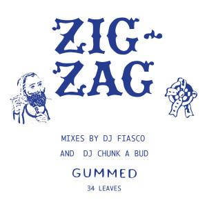 """Zig-Zag/ZIG-ZAG EP 12"""""""