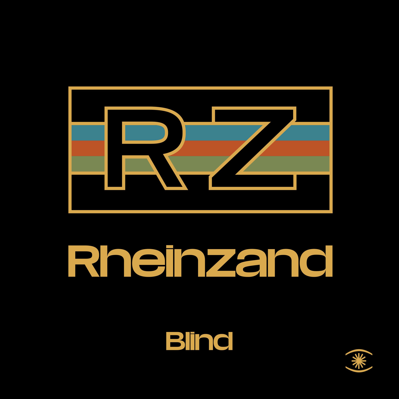 "Rheinzand/BLIND 12"""