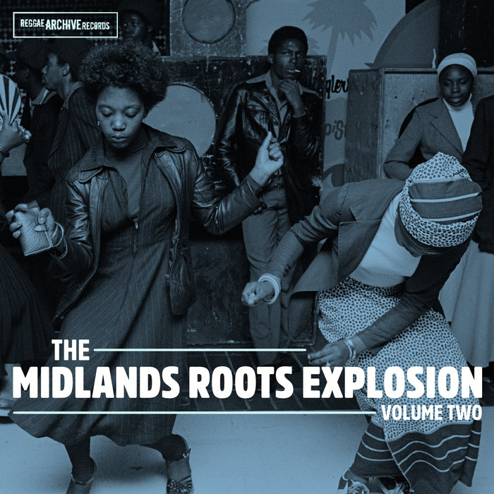 Various/MIDLANDS ROOTS EXPLOSION V2 DLP