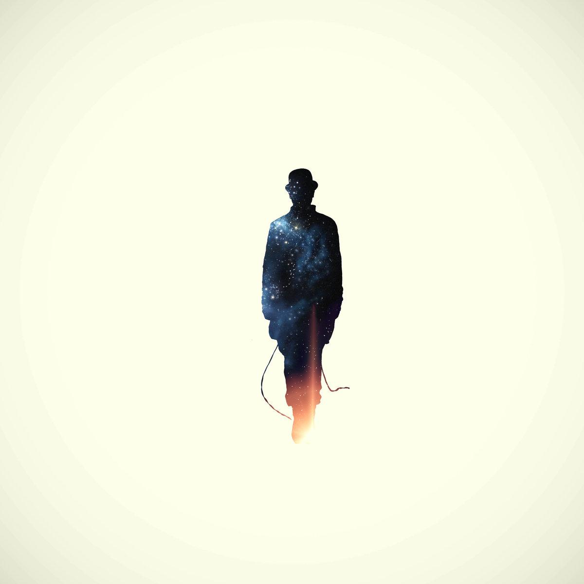 Be Svendsen/BETWEEN A SMILE & A TEAR DLP