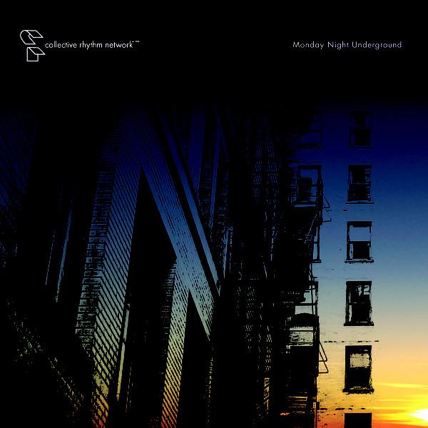 "C.R.N./MONDAY NIGHT UNDERGROUND EP 12"""