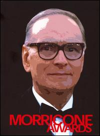 Ennio Morricone/MORRICONE AWARDS CD+BOOK