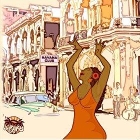 Angilley/HAVANA CLUB CD