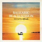 Alfredo/BALEARIC BEACH SESSION CD