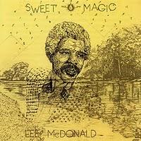 Lee McDonald/SWEET MAGIC CD