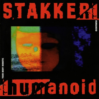 Humanoid/YOUR BODY ROBOTIC DCD